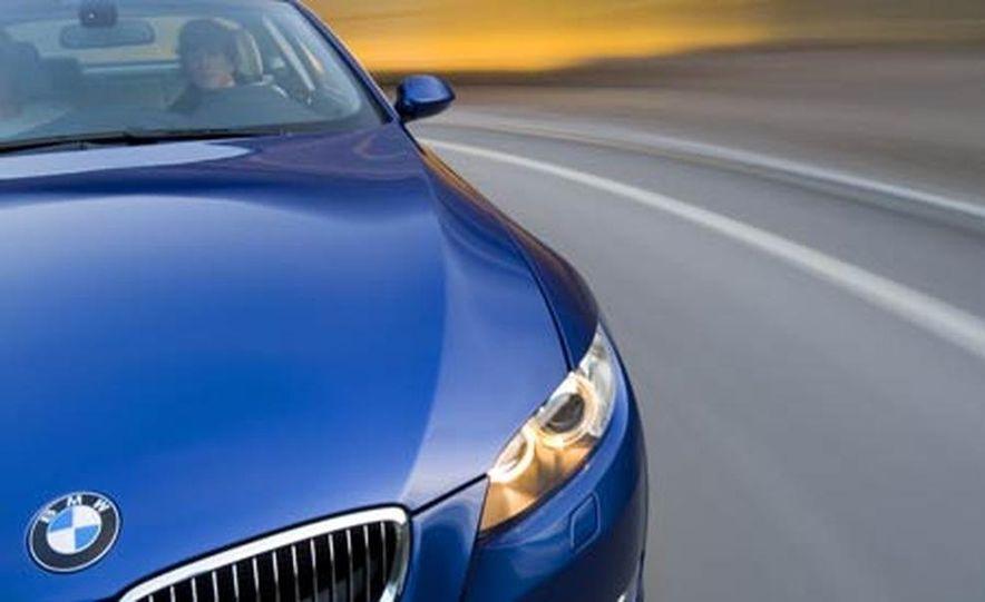 2007 BMW 335i - Slide 56