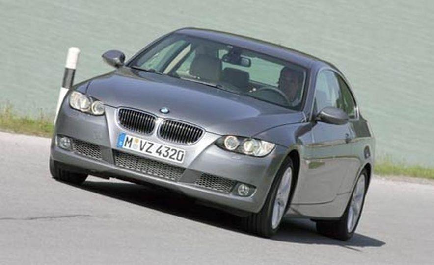 2007 BMW 335i - Slide 57