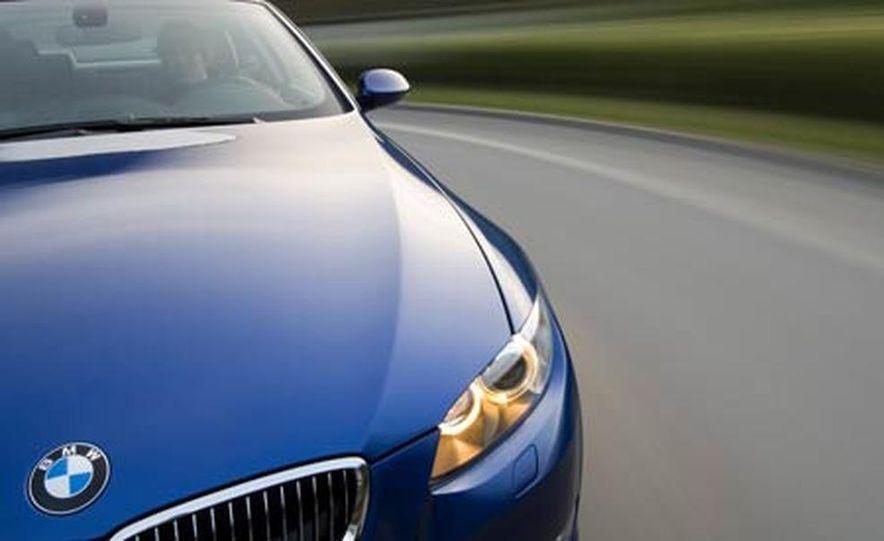 2007 BMW 335i - Slide 58