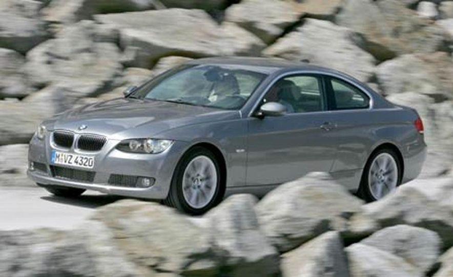 2007 BMW 335i - Slide 59