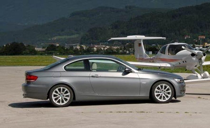 2007 BMW 335i - Slide 60