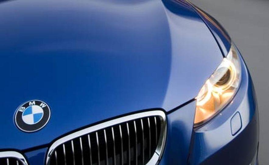 2007 BMW 335i - Slide 61