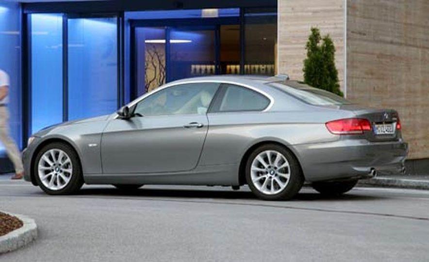 2007 BMW 335i - Slide 62