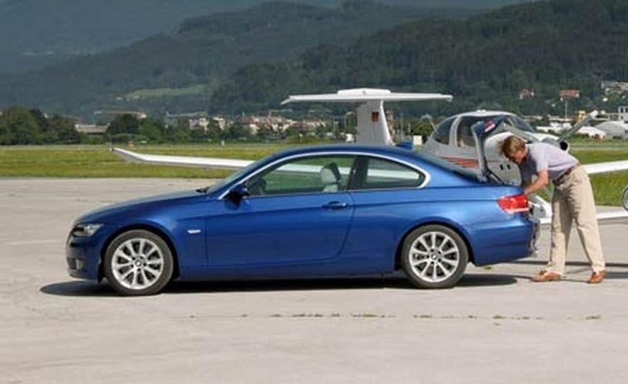 2007 BMW 335i - Slide 63