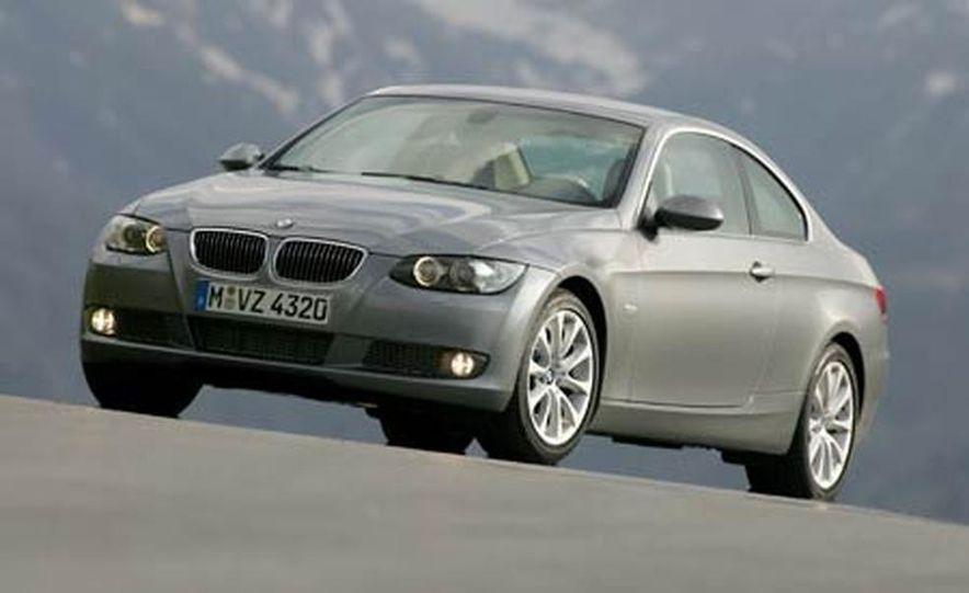 2007 BMW 335i - Slide 64