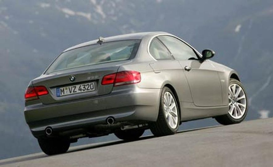 2007 BMW 335i - Slide 65