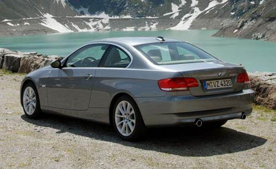 2007 BMW 335i - Slide 67
