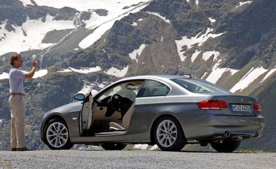 2007 BMW 335i - Slide 69