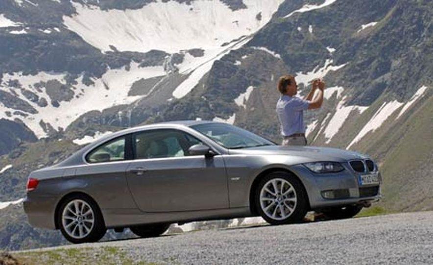 2007 BMW 335i - Slide 71