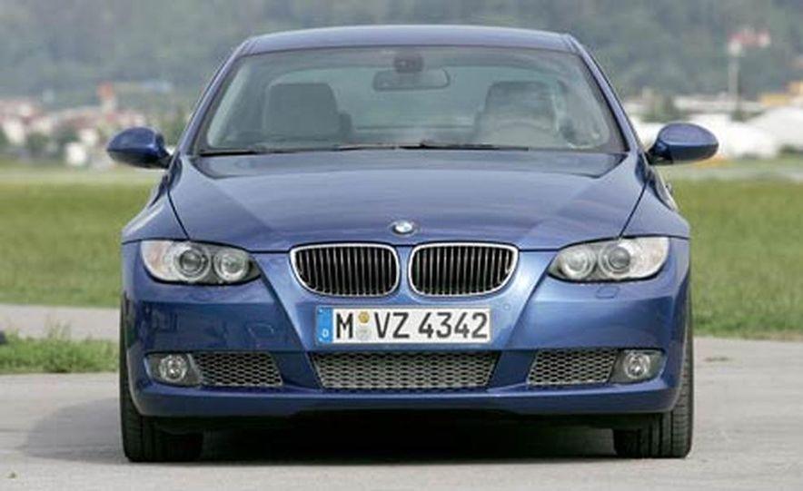 2007 BMW 335i - Slide 72
