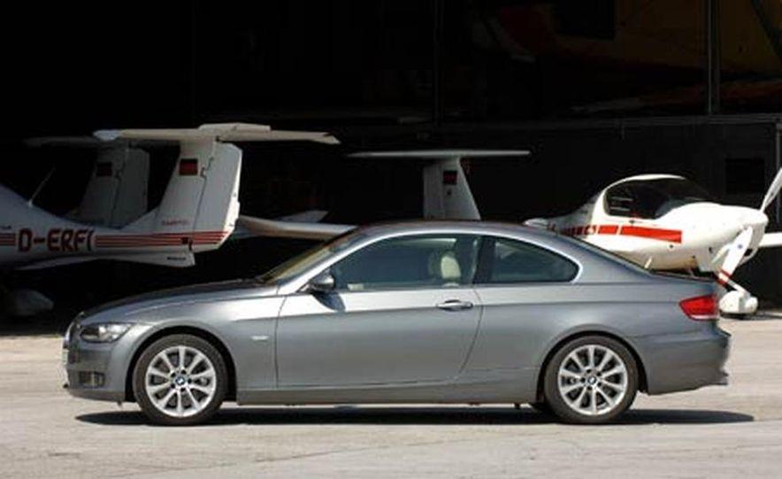 2007 BMW 335i - Slide 73