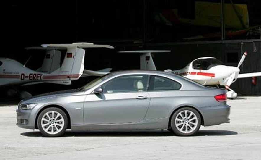 2007 BMW 335i - Slide 75