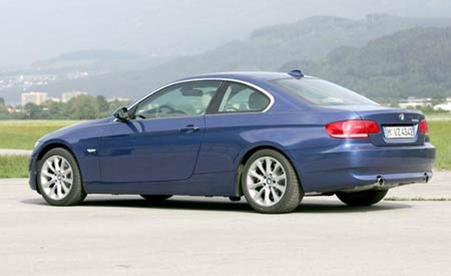 2007 BMW 335i - Slide 76
