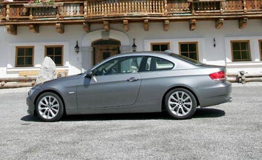 2007 BMW 335i - Slide 77