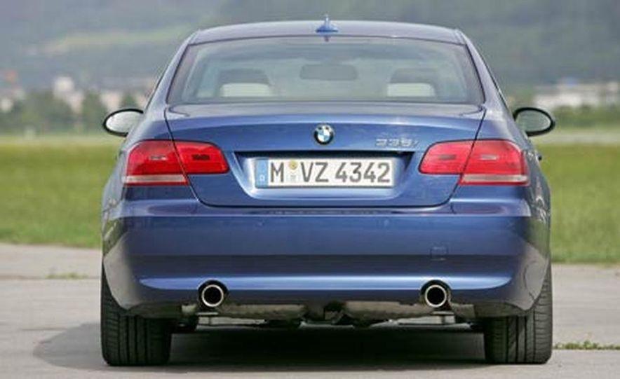 2007 BMW 335i - Slide 78