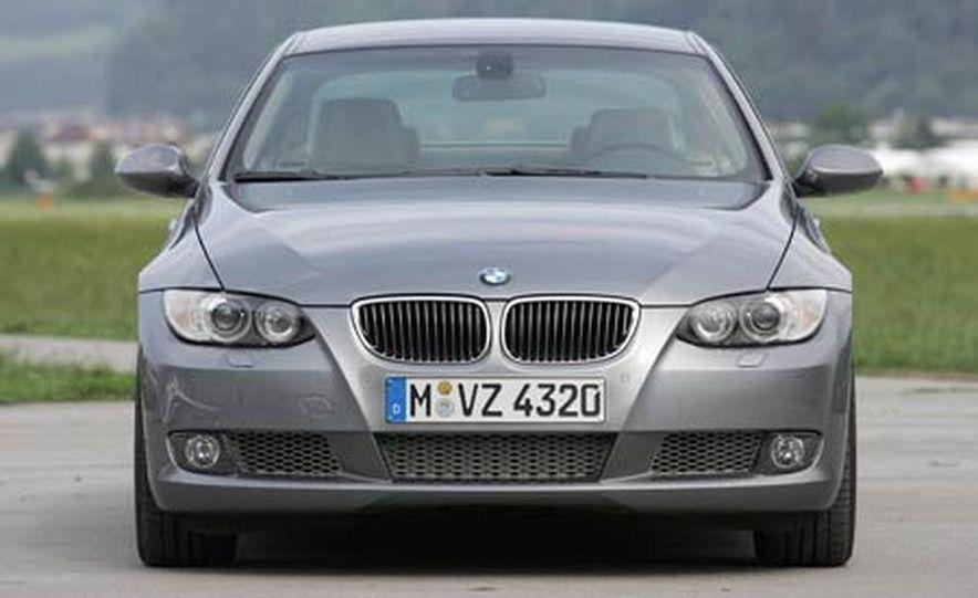 2007 BMW 335i - Slide 81
