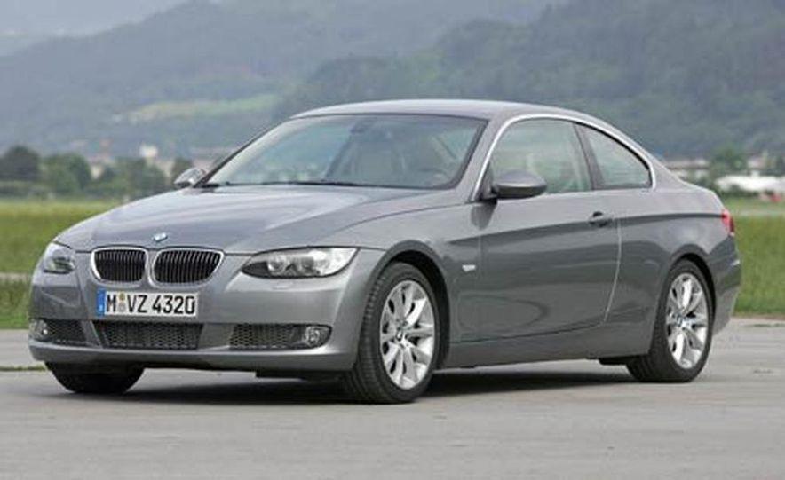 2007 BMW 335i - Slide 82
