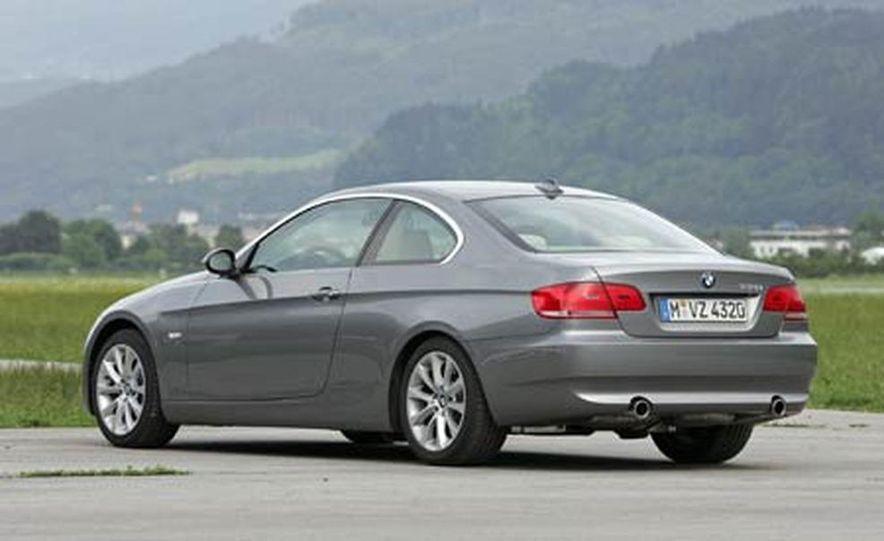 2007 BMW 335i - Slide 84