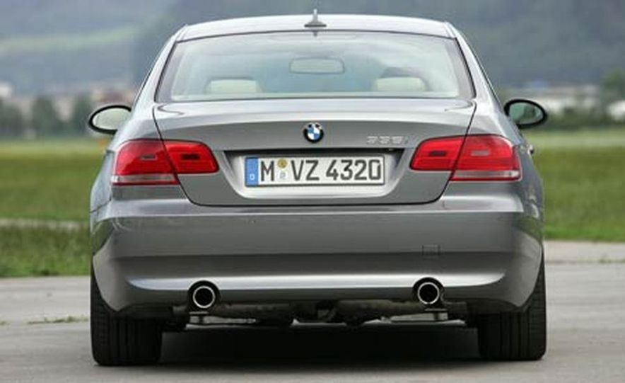 2007 BMW 335i - Slide 85