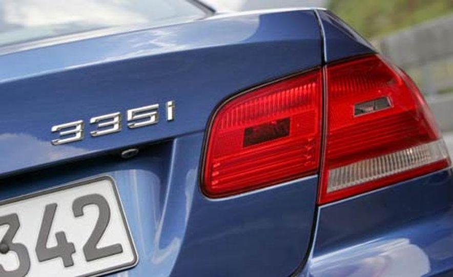 2007 BMW 335i - Slide 114