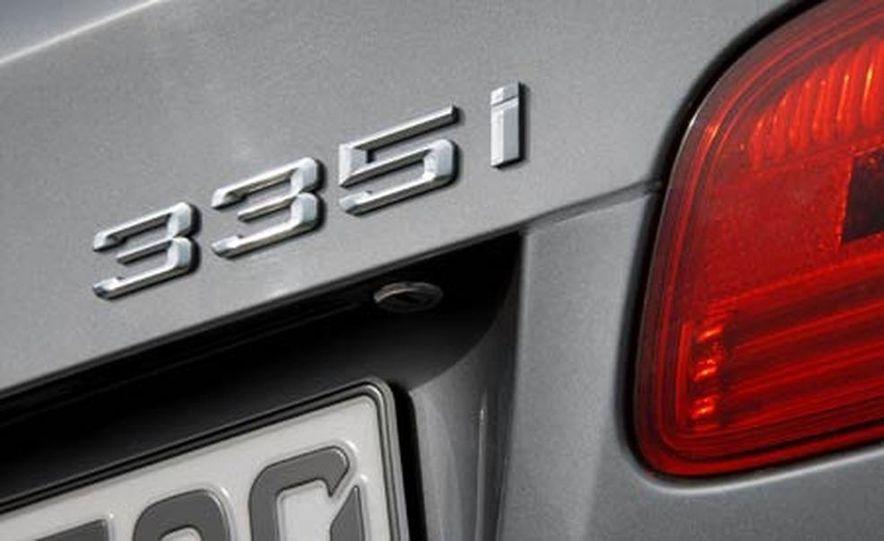 2007 BMW 335i - Slide 115