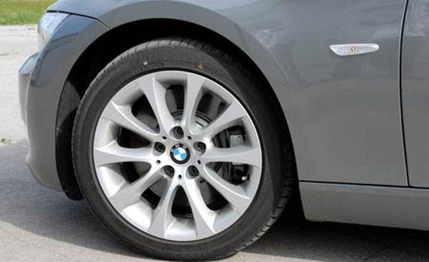 2007 BMW 335i - Slide 116