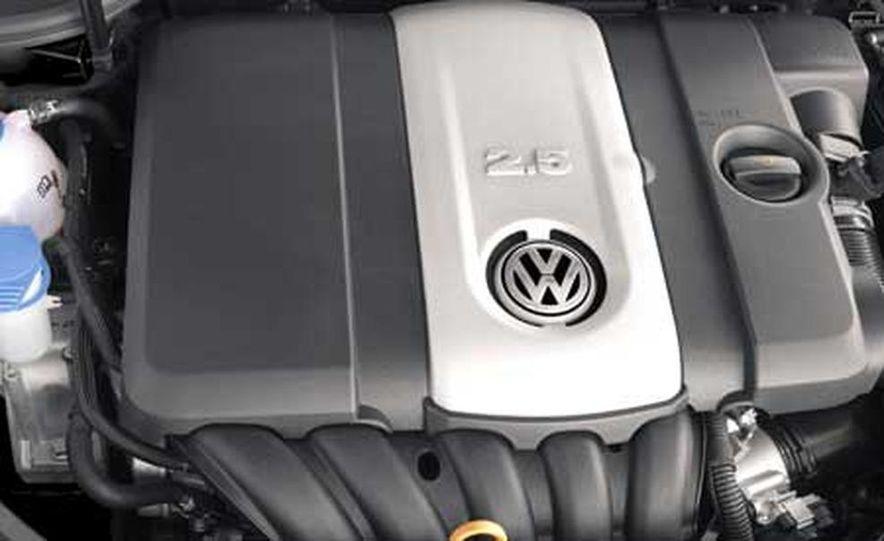 2006 Volkswagen Rabbit - Slide 10