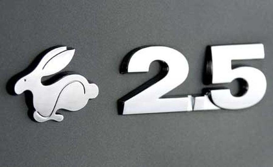 2006 Volkswagen Rabbit - Slide 11