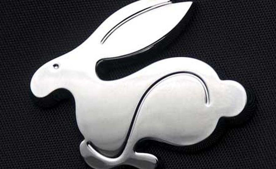 2006 Volkswagen Rabbit - Slide 12