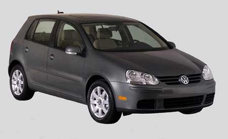2006 Volkswagen Rabbit - Slide 2