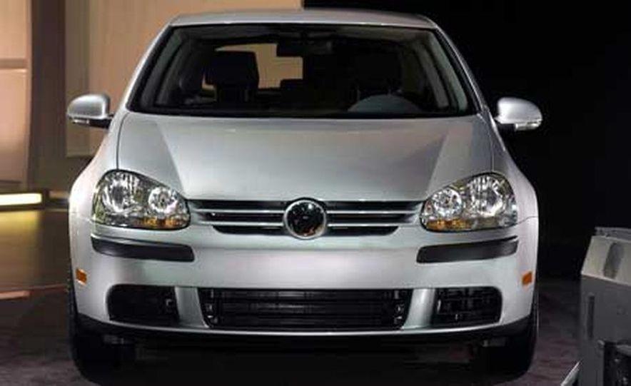 2006 Volkswagen Rabbit - Slide 5