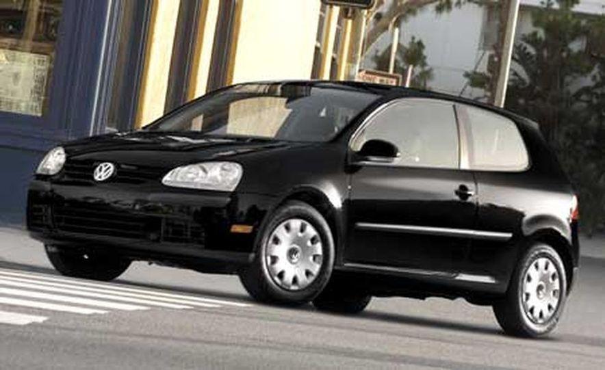 2006 Volkswagen Rabbit - Slide 6