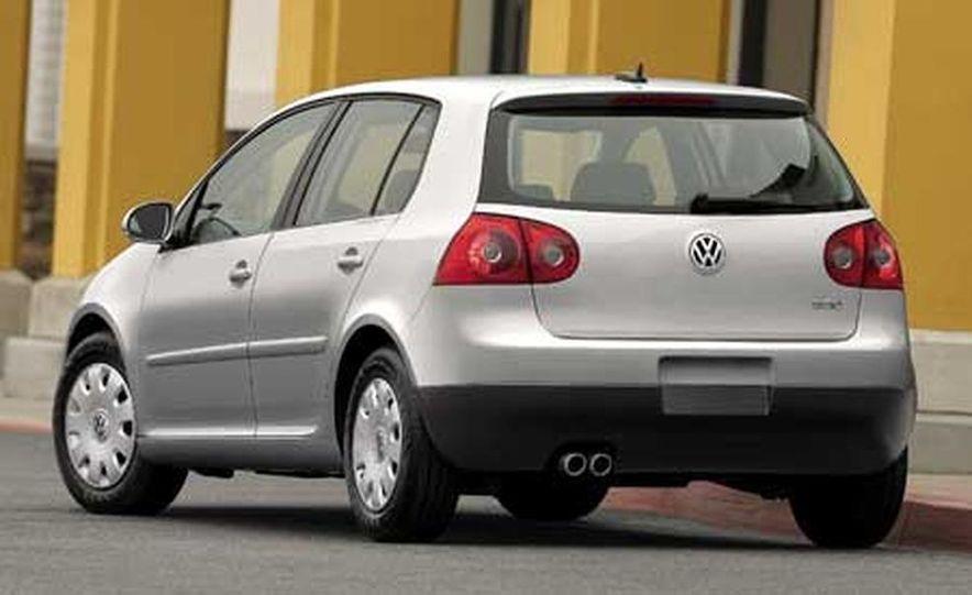 2006 Volkswagen Rabbit - Slide 7