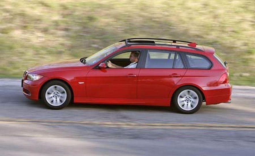 2006 BMW 325xi Sports Wagon - Slide 1