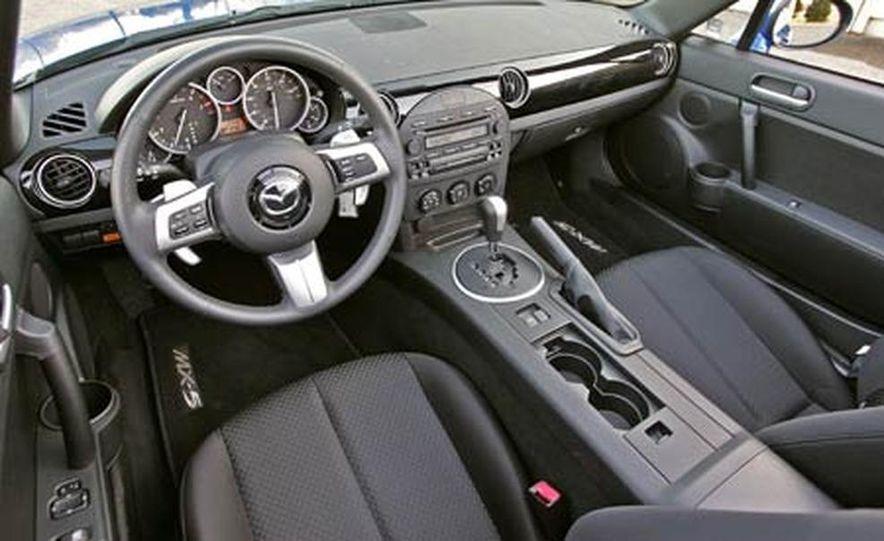 2006 Mazda MX-5 Miata - Slide 13