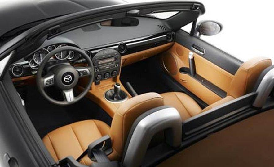 2006 Mazda MX-5 Miata - Slide 14