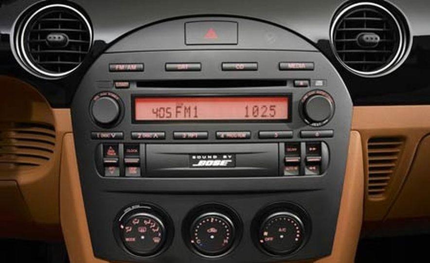 2006 Mazda MX-5 Miata - Slide 16