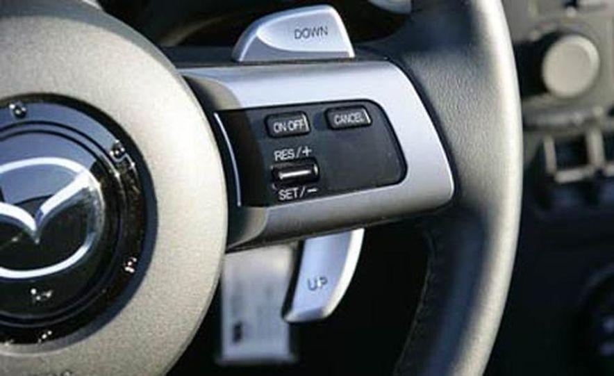 2006 Mazda MX-5 Miata - Slide 17