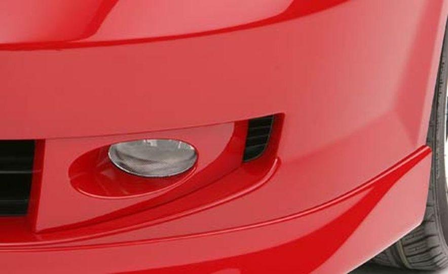2007 Honda Fit Sport - Slide 23