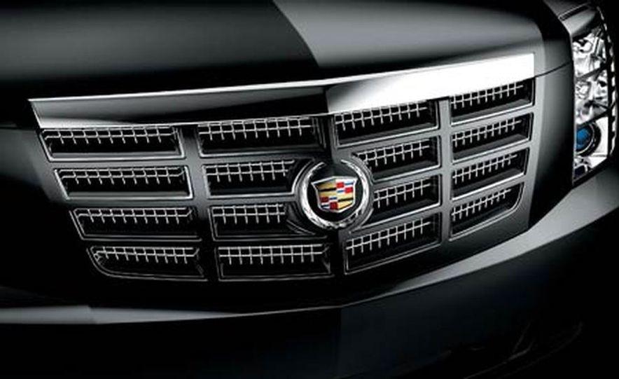 2007 Cadillac Escalade - Slide 20