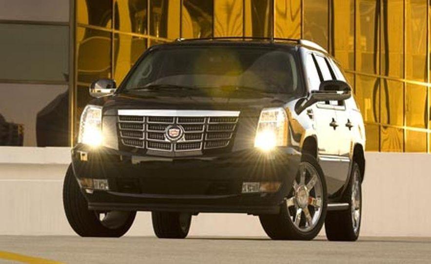 2007 Cadillac Escalade - Slide 4