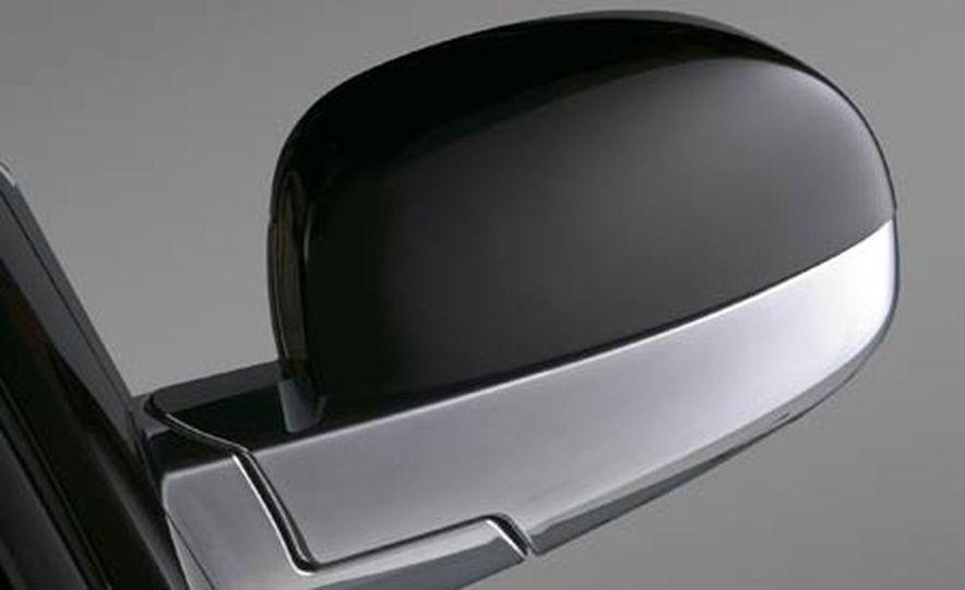 2007 Cadillac Escalade - Slide 26