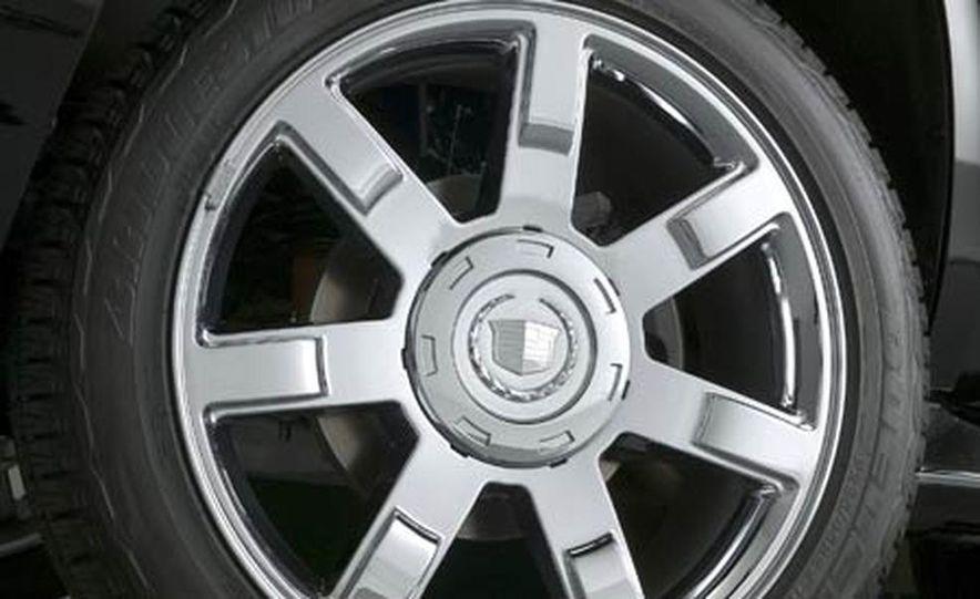 2007 Cadillac Escalade - Slide 27