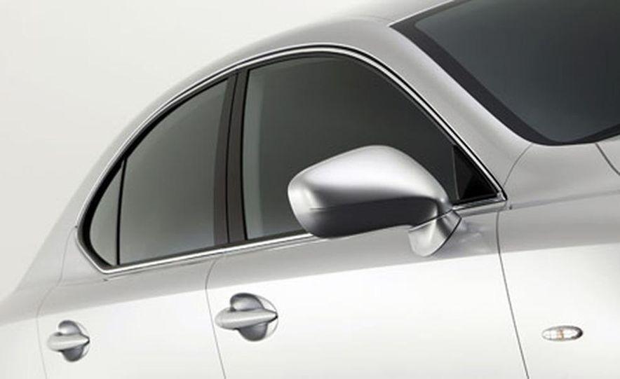 2006 Lexus IS250 - Slide 3