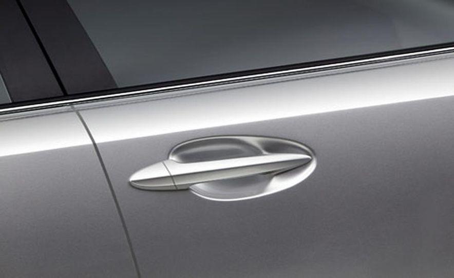 2006 Lexus IS250 - Slide 6