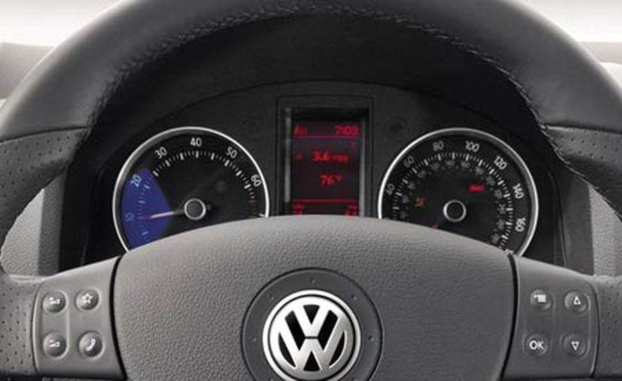 2007 Volkswagen Jetta GLI Fahrenheit edition - Slide 13