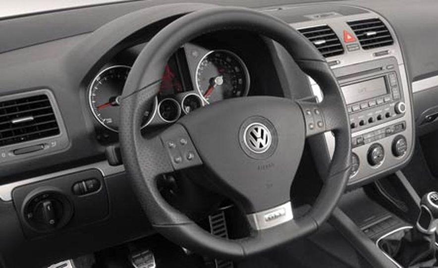 2007 Volkswagen Jetta GLI Fahrenheit edition - Slide 14