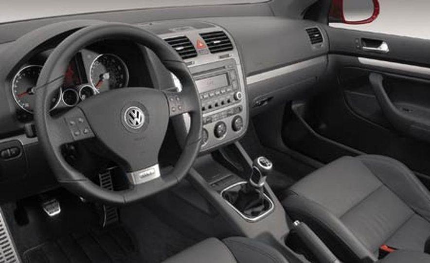 2007 Volkswagen Jetta GLI Fahrenheit edition - Slide 15