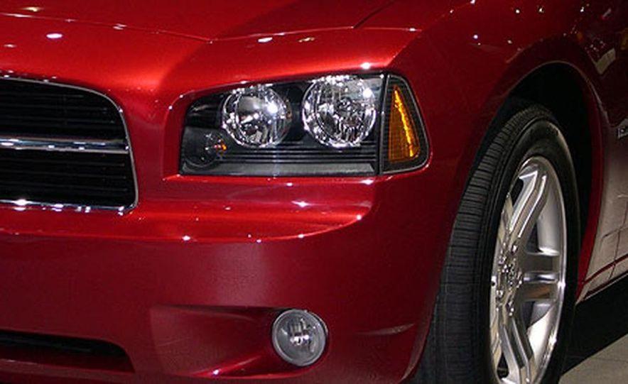 Dodge Charger - Slide 7