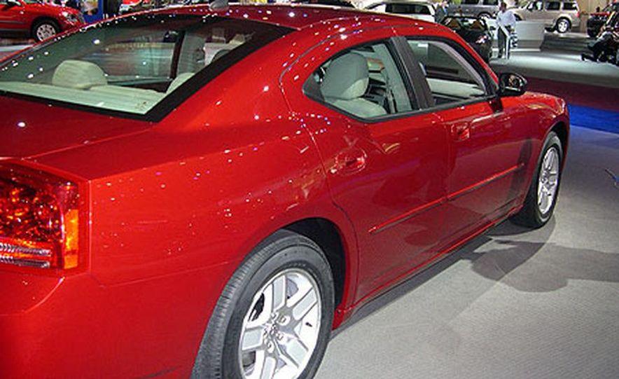 Dodge Charger - Slide 8
